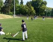 3. kolo 2. ligy žáků v Lednici
