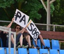 Pasos Pardubice vs Hradec Králové