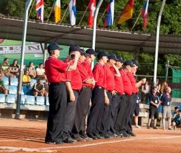 Úvodní ceremoniál