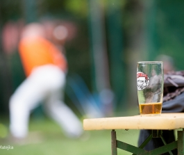 Pivo - povolený doping