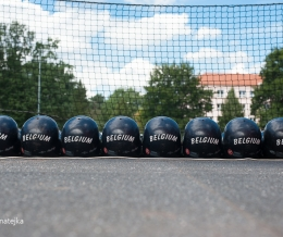 Belgický tým :-)