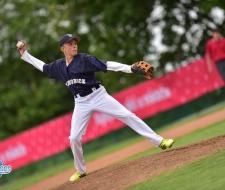Baseball Pasos Pardubice