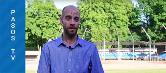 Rozhovor se starostou Jiřím Rejdou o mistrovství Evropy vPardubicích