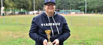 Pardubický B tým skončil vsezóně 2016 na celkovém 4.místě