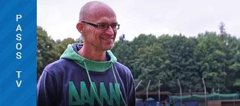 Sezóna 2016 byla opravdu dobrá, říká trenér žáků Pavel Koblížek