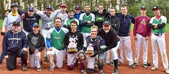 Pardubice vyhrály turnaj Perníková chaloupka