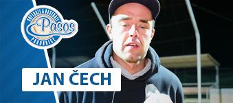 Máme na to, abychom postoupili už vsobotu, říká trenér Jan Čech