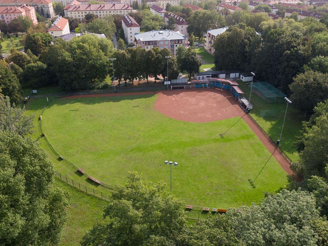 Krtkova-arena