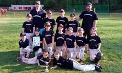 Pardubičtí coachballisté přivezli zKostelce zlato