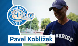 Pavel Koblížek byl hostem Českého rozhlasu Pardubice
