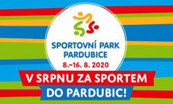 Pasos Pardubice bude součástí Sportovního parku 2020 vPardubicích